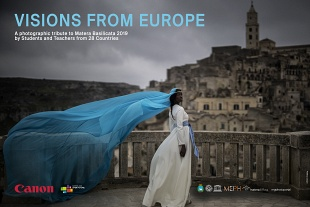 VISIONS FROM EUROPE